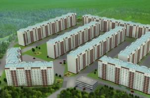 Смоленская область заняла 14-е место в ЦФО по строительству жилья