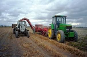 Председатель Ассоциации смоленских фермеров выступила против менеджеров