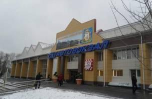 Из Смоленска в Москву будут ежедневно ходить десять автобусов