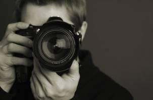 Фотограф из Смоленска примет участие в проекте «Вспышка»