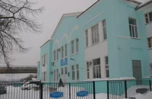 В Смоленске появился «императорский» вуз