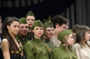 План мероприятий на выходные в Смоленске