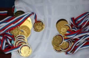 Лучшим спортсменам Смоленска отменили стипендии