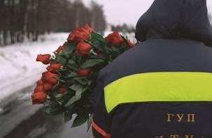 В Смоленске наведут порядок в сфере похоронных услуг