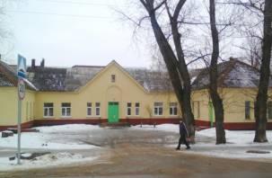 Сафоновская поликлиника рискует растаять вместе со снегом