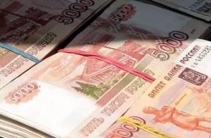 Девять смолян отдали мошенникам миллион рублей