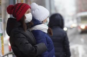 В Смоленске пройдет акция «Волонтеры против гриппа»