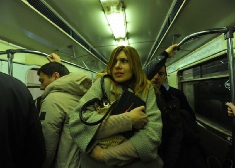 Житель Нижнего Новгорода украл кошелек у смолянки в автобусе