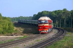 Весной изменится расписание поездов на Белорусском направлении