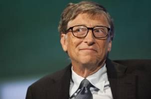 Смолянка молится за здравие Билла Гейтса