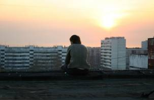 Смоленский участковый предотвратил самоубийство несчастного влюбленного