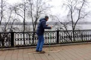 Лыжных гонок 14 февраля в Смоленске не будет