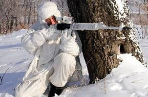В Смоленской области будут готовить снайперов