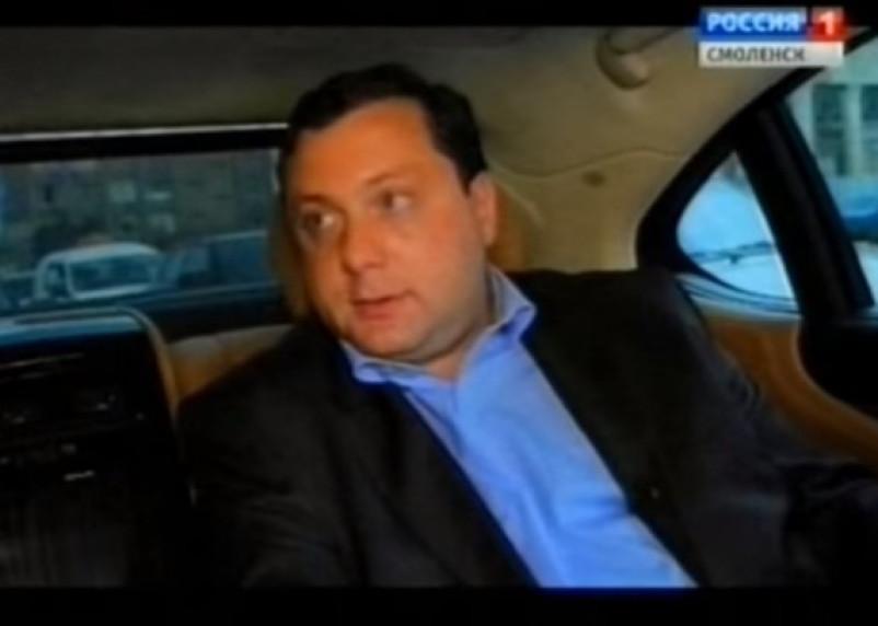 Алексей Островский ухудшил качество жизни смолян