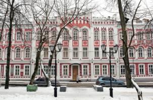 В Художественной галерее Смоленска зазвучит классическая музыка