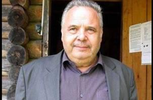 Умер известный смоленский поэт Виктор Смирнов
