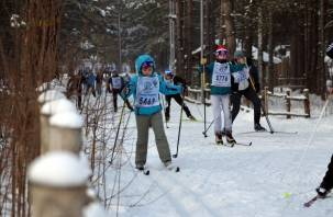 Стала известна дата проведения «Лыжни России» в Смоленске
