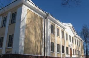 Смоленская школа №10 отметила 65-летний юбилей
