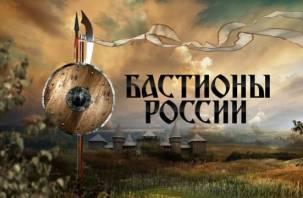 Телеканал «Моя планета» покажет фильм о смоленской крепости