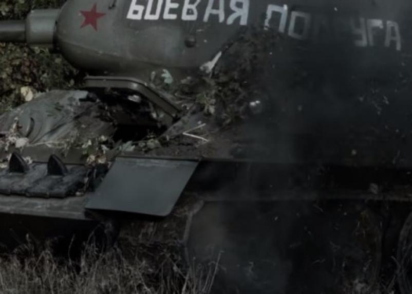 О героине войны Марии Октябрьской снимут фильм