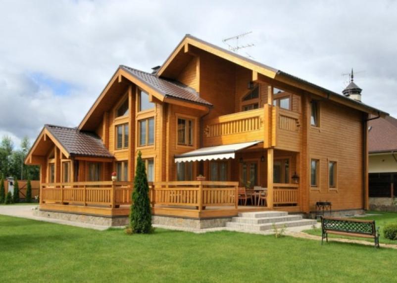 Сколько стоит в Смоленске дом построить