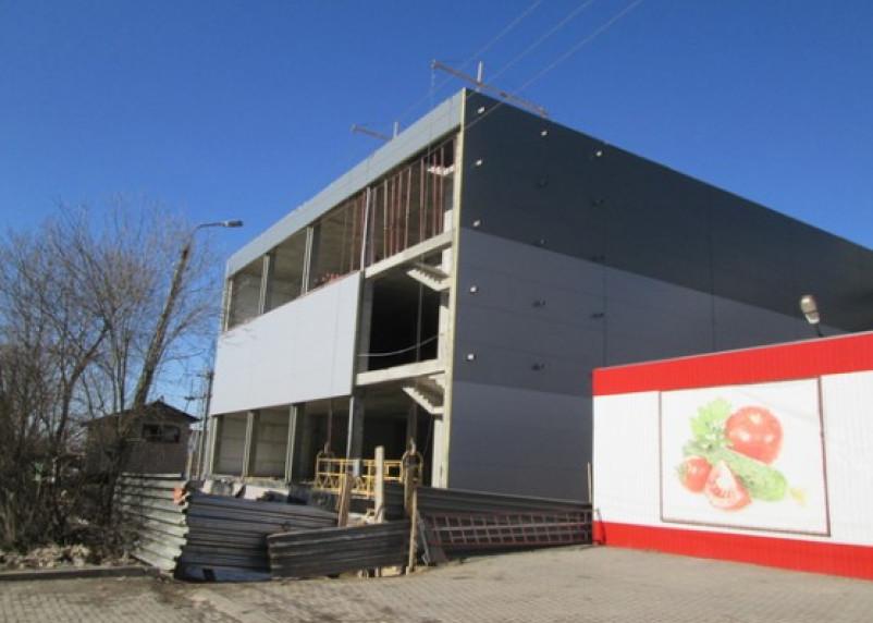 В Смоленске откроют еще два крупных торговых центра
