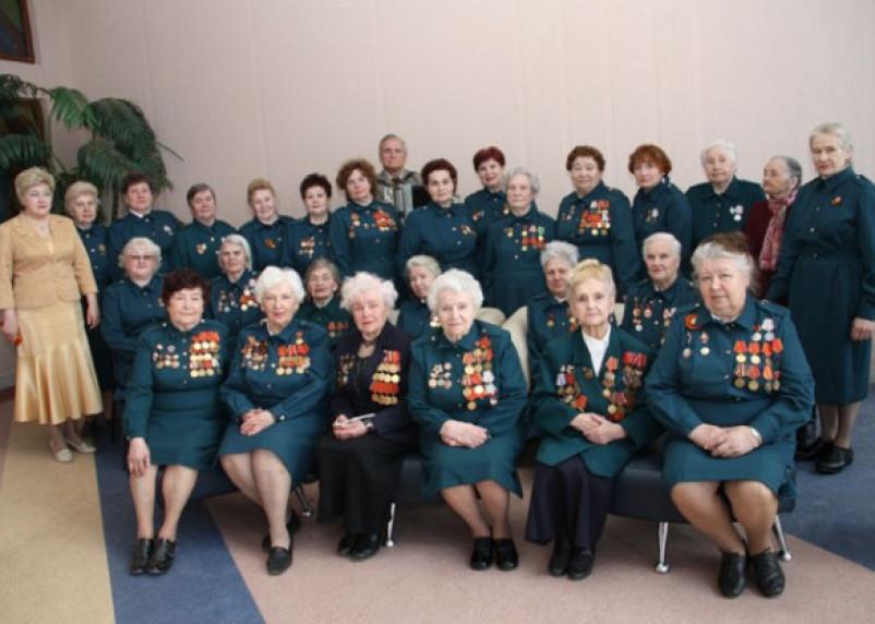 В Смоленске выступят «Боевые подруги»