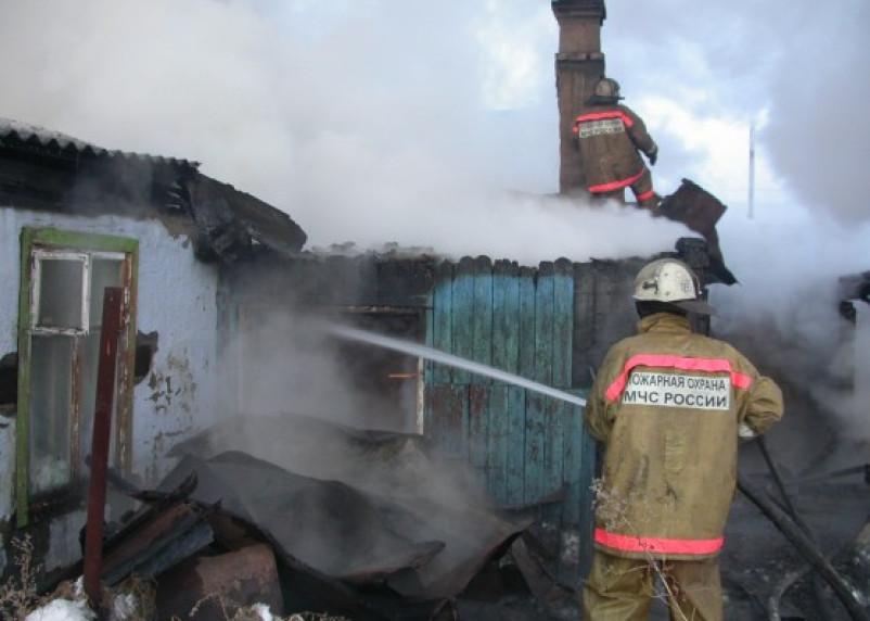 За два месяца текущего года в огне погибли 30 смолян