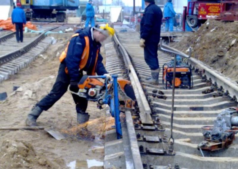 В Смоленской области отремонтируют 114 км железной дороги