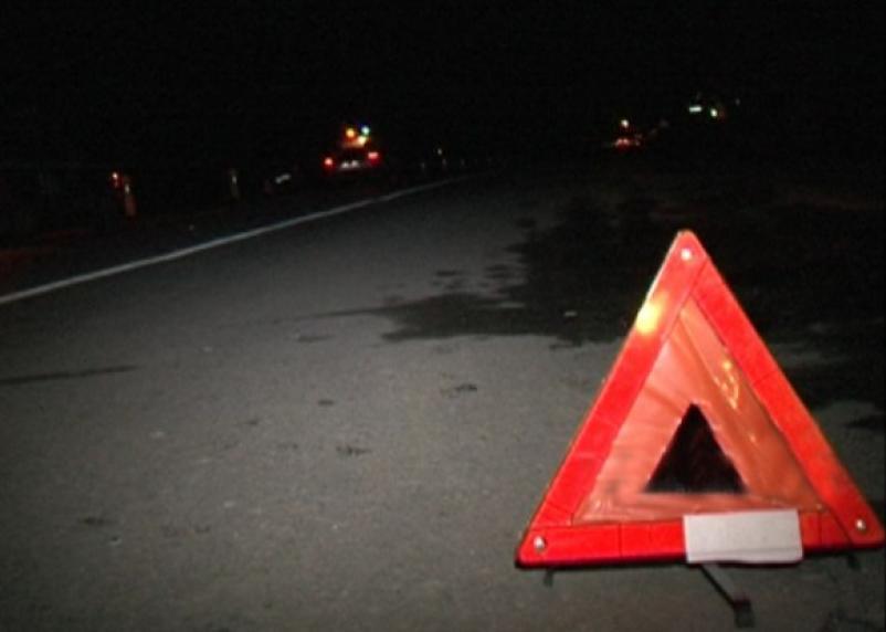 Автобус сбил пешехода на трассе в Смоленской области