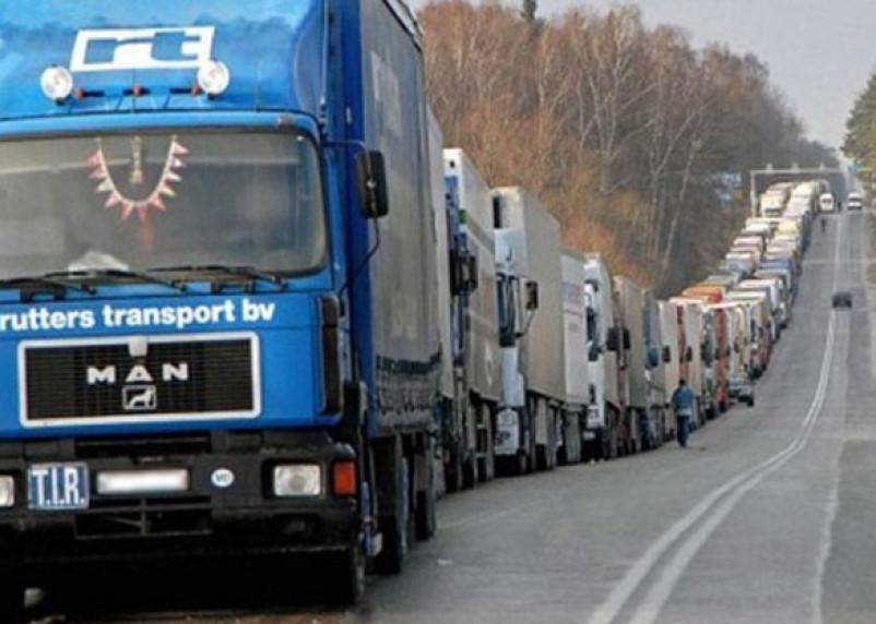 Фурам запретили ездить по семи улицам в Смоленске