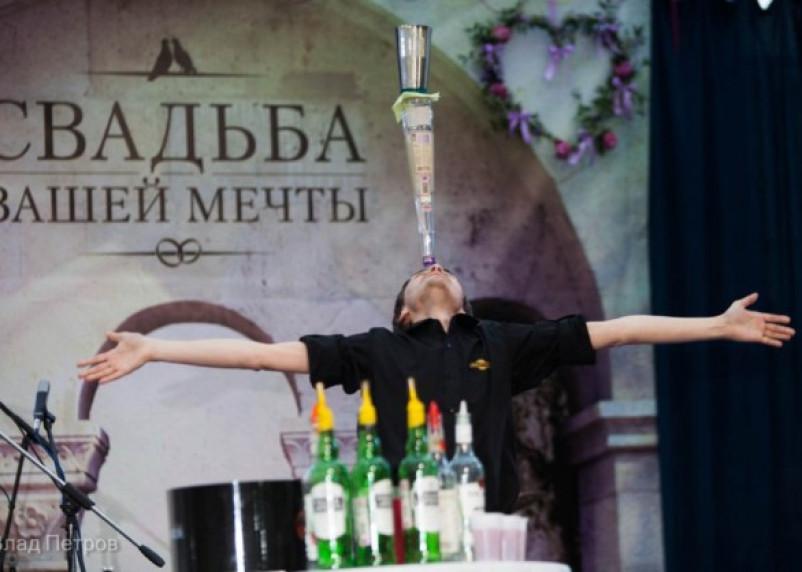 В Смоленске пройдет выставка для будущих молодоженов