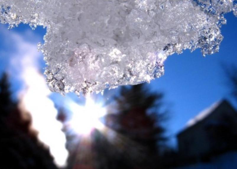 Завтра в Смоленске будет солнечно и тепло