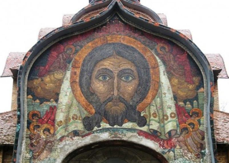 Уникальная смоленская мозаика Николая Рериха не будет отреставрирована?