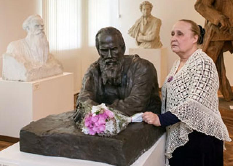 В Смоленске прошел вечер памяти Достоевского