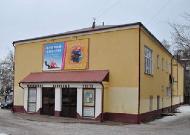 В Смоленском камерном театре грядут перемены