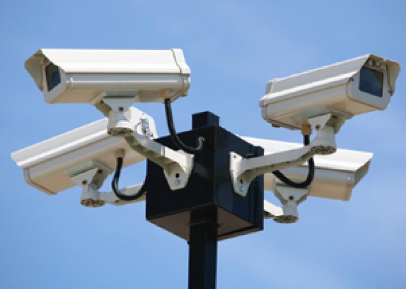В Смоленске во дворах могут установить камеры видеонаблюдения