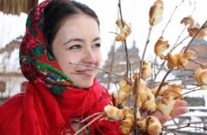 В Смоленске отметят праздник Сороки