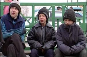 Смоленская полиция проверит неблагополучные семьи и беспризорников