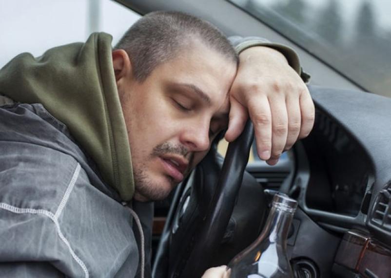В Смоленской области за минувшие выходные поймали более 20 пьяных водителей