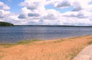 В Смоленской области начинают готовиться к пляжному сезону