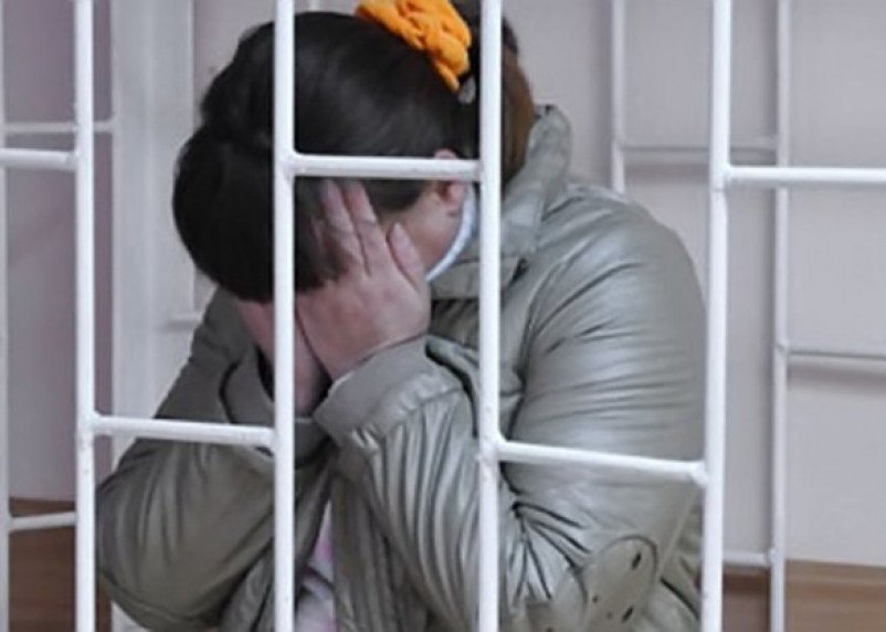 Суд признал виновной жительницу Смоленской области в гибели собственных детей