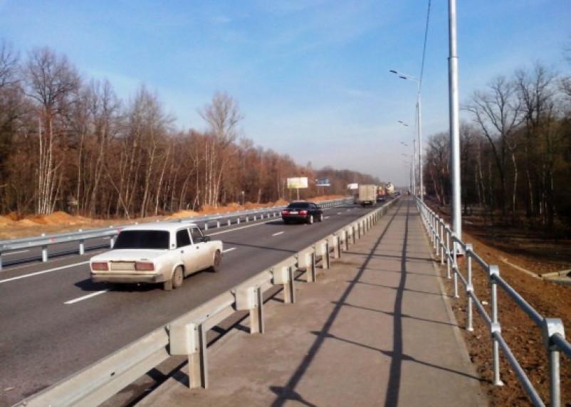 Житель Смоленской области насмерть сбил женщину в Москве