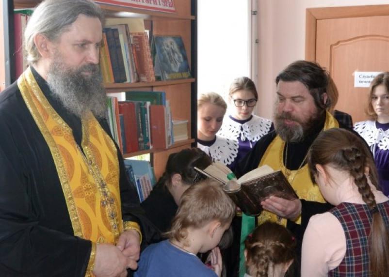 В Смоленске открыта новая кафедра православной литературы