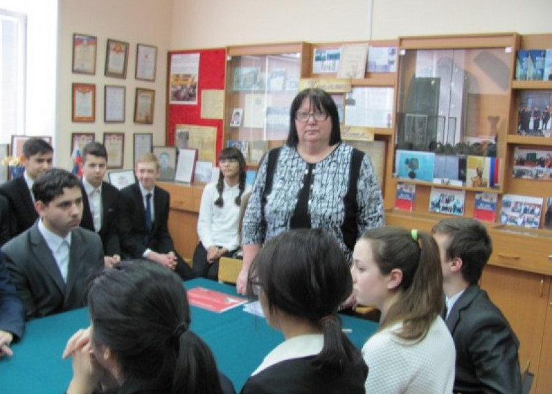 В Смоленске прошла презентация книги поэтессы Веры Сухановой