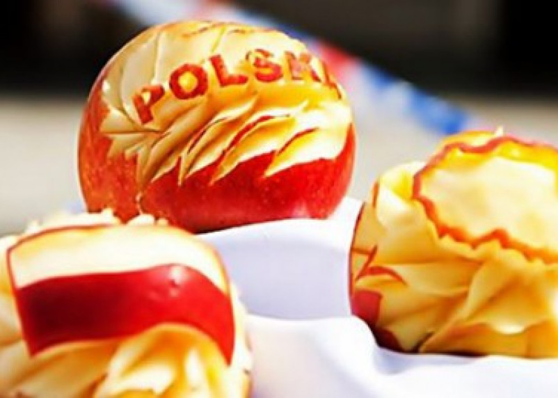 Польское «яблочное молоко» задержано на Смоленщине