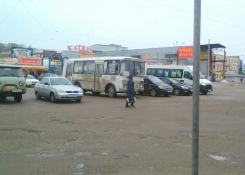 Стоит ли смолянам покупать проездные в маршрутные такси