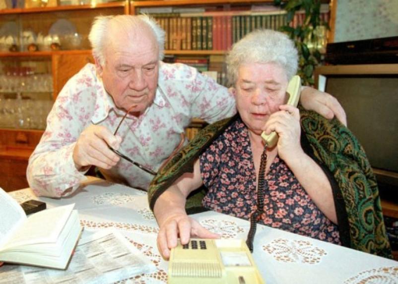 Мошенники придумали новый способ обмана смоленских пенсионеров