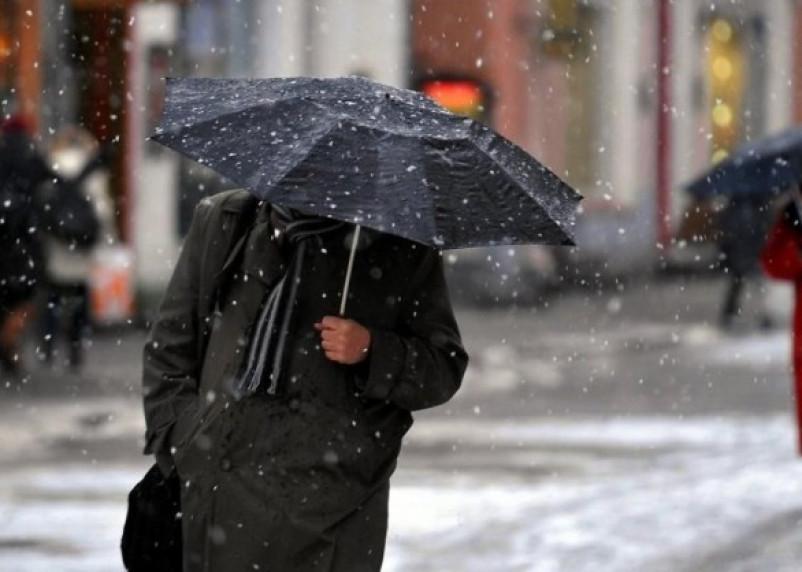 Сегодня в Смоленске будет прохладно