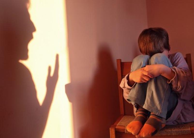 В Смоленской области двое мужчин избили детей